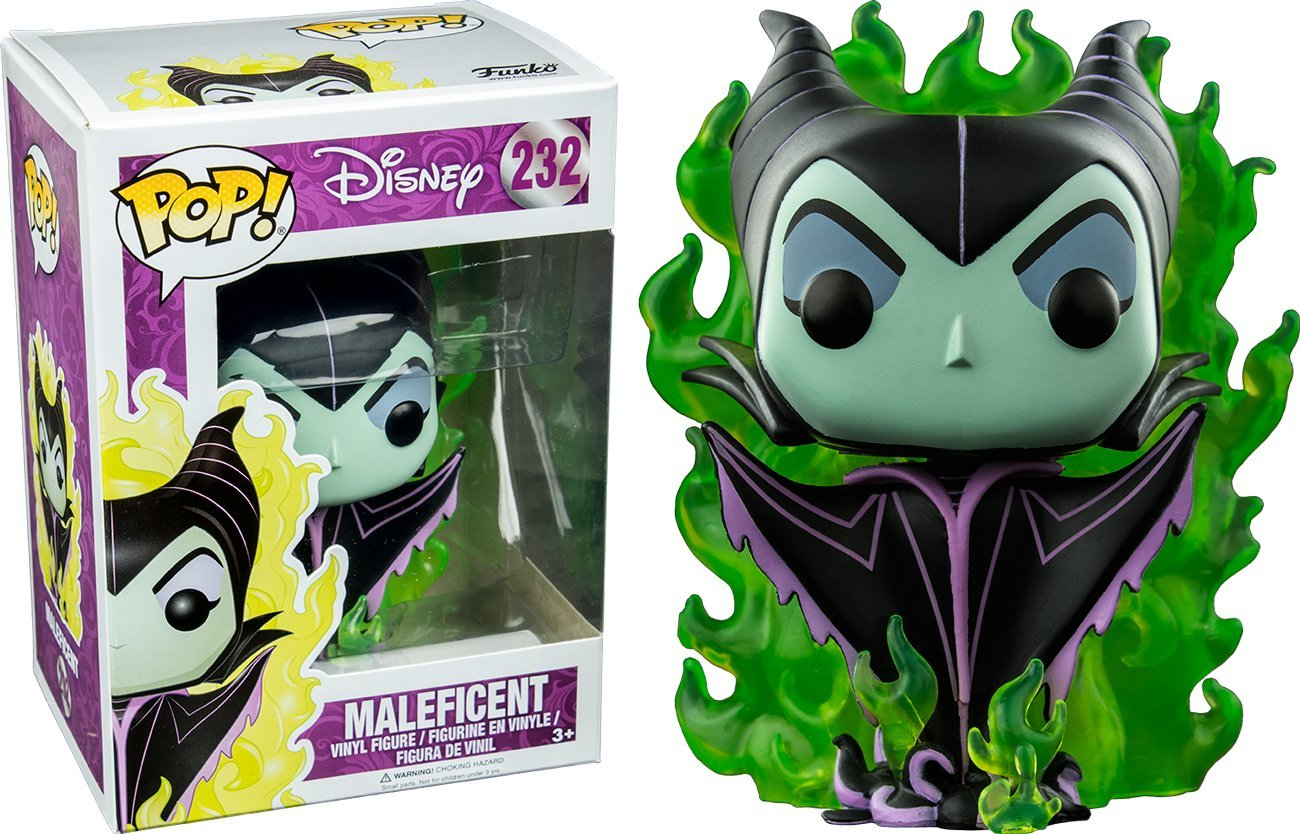 Фигурка Funko POP! Vinyl: Disney: Maleficent (Exc) 11788