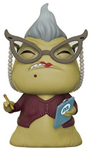 Фигурка Funko POP! Vinyl: Disney: Корпорация монстров(Monsters, Inc.): Roz 29393