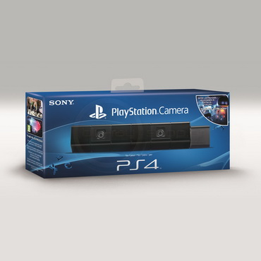 PS 4 Камера Sony (CUH-ZEY1/R)