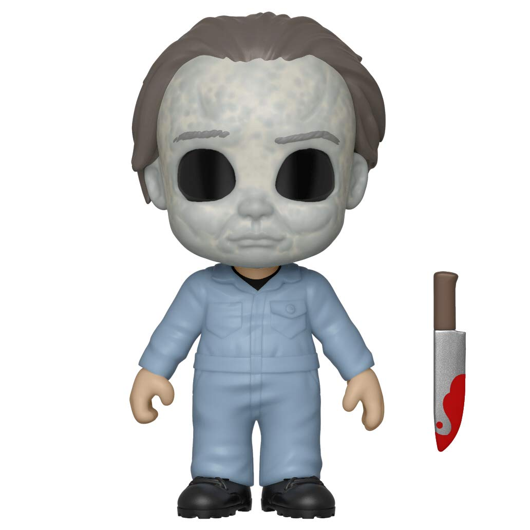 Фигурка Funko Vinyl Figure: 5 Star: Horror S7: Michael Myers 42473