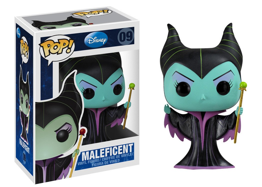 Фигурка Funko POP! Vinyl: Disney: Maleficent 2350