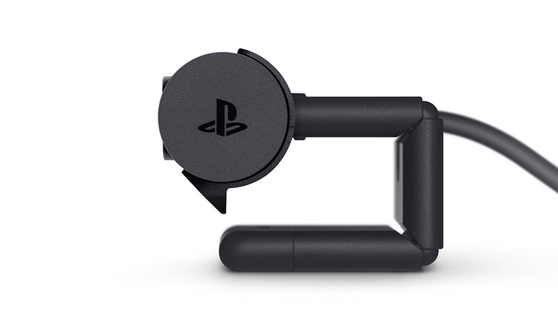 PS 4 Камера Sony v2 (CUH-ZEY2)  NEW