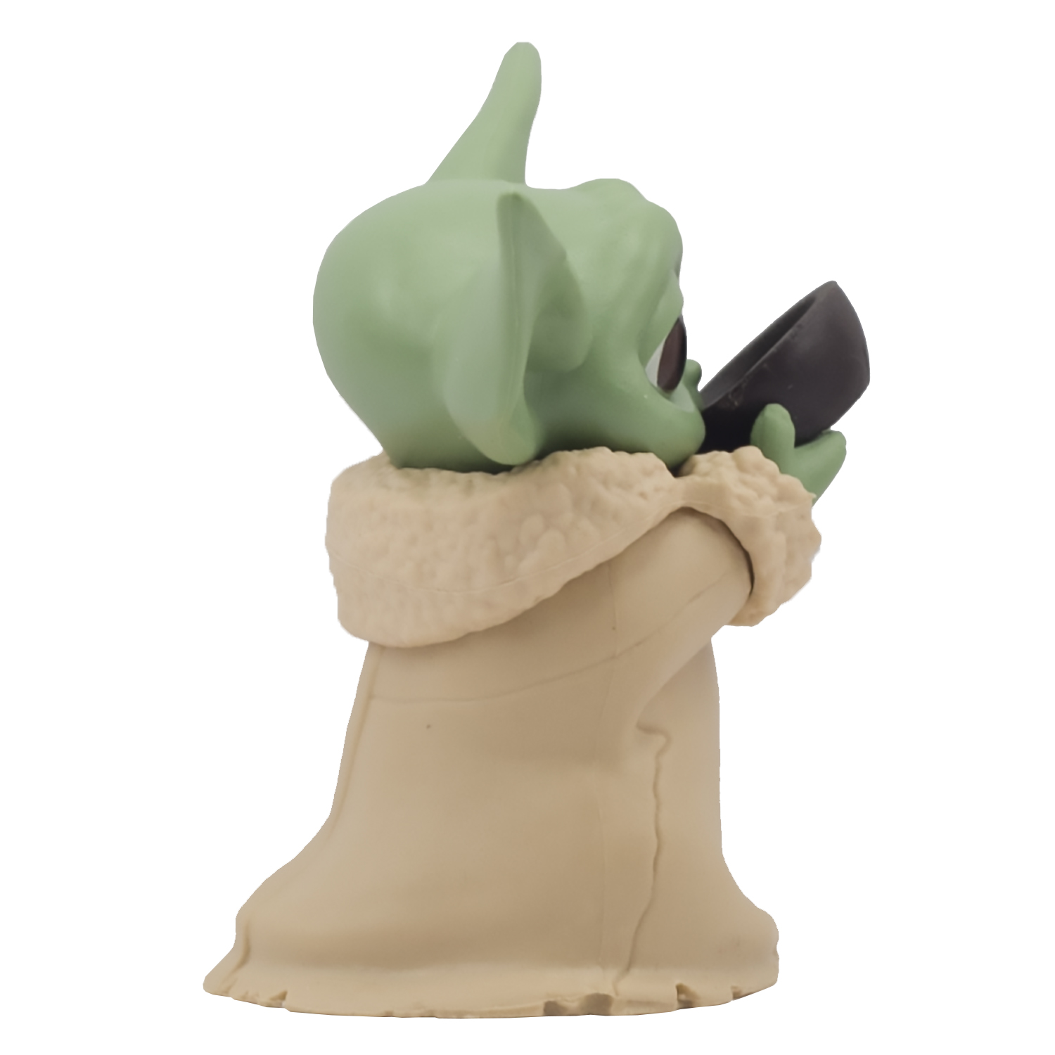 Фигурка SW Bounty Collection Mandalorian The Child Sipping Soup №2 5,5 см F1253