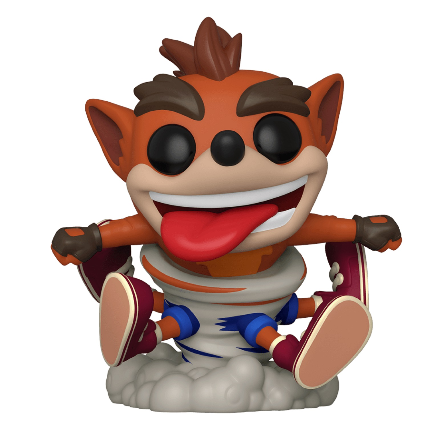 Фигурка Funko POP! Vinyl: Games: Crash Bandicoot S3: Crash 43343
