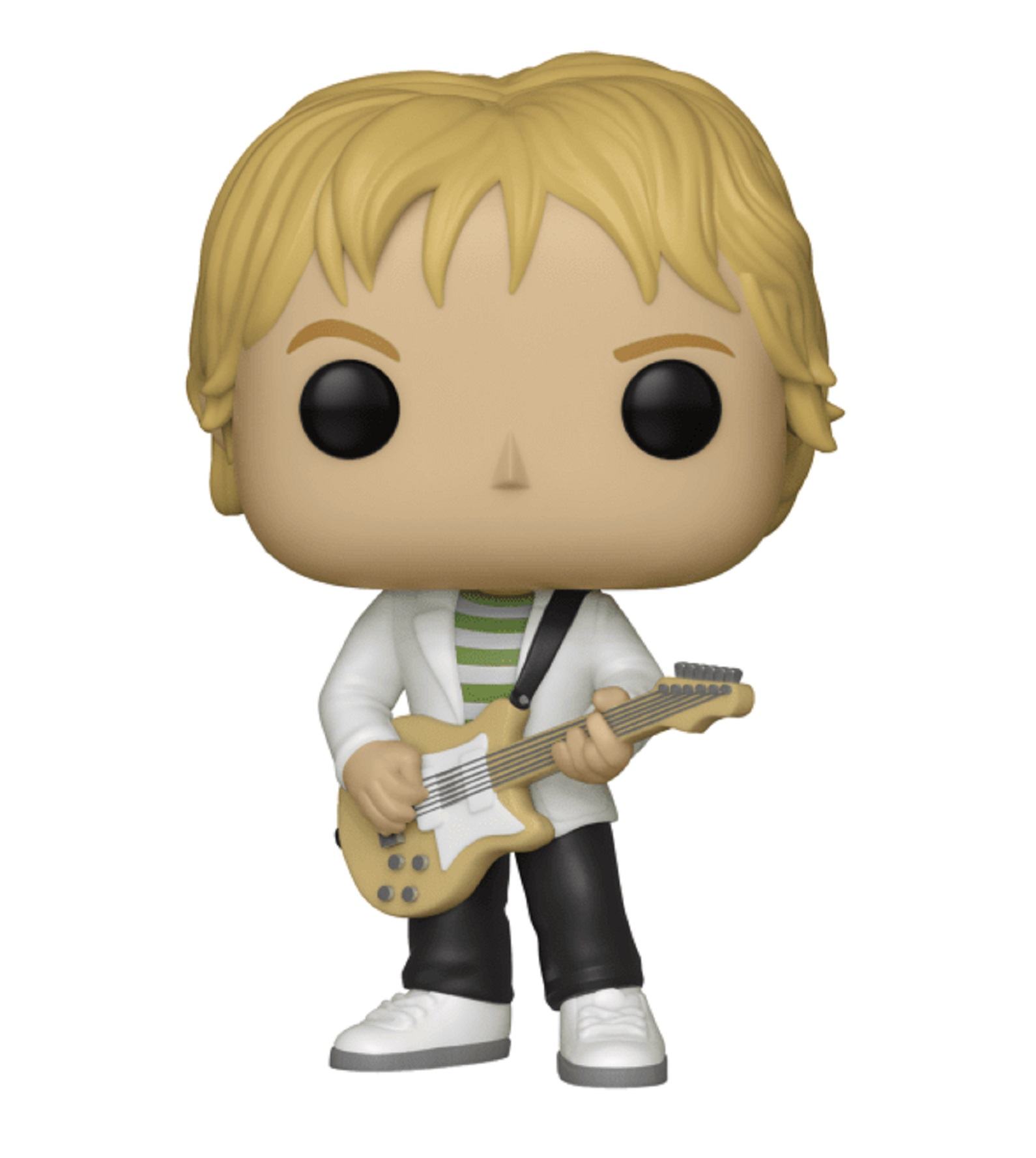 Фигурка Funko POP! Vinyl: Rocks: The Police: Andy Summers 40088