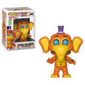 Фигурка Funko POP! Vinyl: Books: FNAF Pizza: Orville Elephant 32057