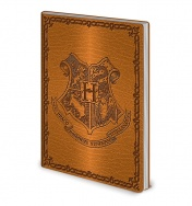 Записная книжка Pyramid: Harry Potter (Hogwarts) Flexi-Cover A5 Notebooks SR72433