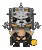 Фигурка Funko POP! Vinyl: WWE S8: Triple H Skull King w/chase 30987