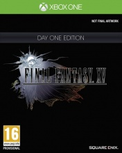 Final Fantasy XV. Day One Edition (Русские субтитры)
