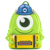 Рюкзак Funko LF: Disney: Monsters Inc Mike W Scare Can Cosplay Min Backpack WDBK1187