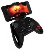 PC Геймпад Mad Catz MICRO C.T.R.L.i Mobile Gamepad - Gloss Black беспроводной (MCB312680AC2/04/1)