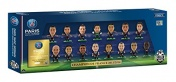 Набор фигурок футболистов Soccerstarz - Paris St Germain Ligue 1 Celebration Pack 15 Player Team Pac