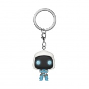 Брелок Funko Pocket POP! Keychain: Fortnite: Frozen Raven 44753-PDQ