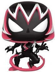 Фигурка Funko POP! Bobble: Marvel Comics: Gwenom 28803