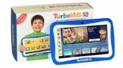 "Планшетный компьютер TurboKids S2 7""TFT 1024Х600,1.0GHz,8Gb,Wi-Fi,Android 4.1 (синий)"