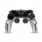 PC Геймпад Mad Catz L.Y.N.X. 9 Mobile Gamepad - беспроводной (MCB3226700C2/04/1)