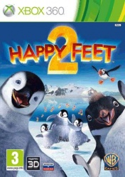 Happy Feet 2 (русская документация)