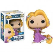 Фигурка Funko POP! Vinyl: Disney: Tangled Rapunzel 11222