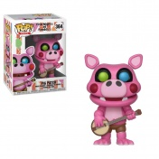 Фигурка Funko POP! Vinyl: Books: FNAF Pizza: Pigpatch 32056