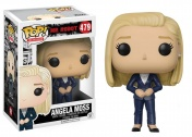 Фигурка Funko POP! Vinyl: Mr. Robot: Angela Moss 9882