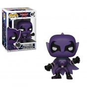 Фигурка Funko POP! Bobble: Marvel: Animated Spider-Man: Prowler 33980