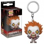 Брелок Funko Pocket POP! Keychain: IT S2: Pennywise (Spider Legs) 31809-PDQ