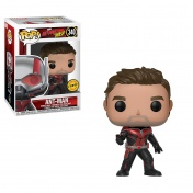 Фигурка Funko POP! Vinyl: Marvel: Ant-Man & The Wasp: POP 1 w/Chase  30724