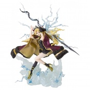 Фигурка Figuarts Zero Fate/Grand Order Ereshkigal 596031