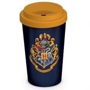 Кружка Pyramid: Harry Potter (Hogwarts) Travel Mugs MG22896
