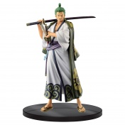 Фигурка ONE PIECE THE GRANDLINE MEN WANOKUNI ZORO 39846