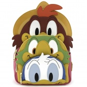 Рюкзак Funko LF: Disney: Three Caballeros Backpack WDBK1039
