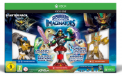 Skylanders Imaginators Стартовый набор Xbox One