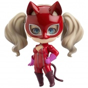 Фигурка Nendoroid Persona 5 the Animation Ann Takamaki Phantom Thief Ver. 4580416908542