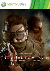 Metal Gear Solid V: The Phantom Pain (русские субтитры)