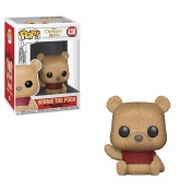 Фигурка Funko POP! Vinyl: Disney: Christopher Robin: Винни-Пух POP 2 32090