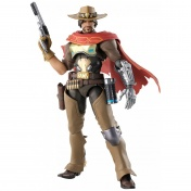 Фигурка figma Overwatch McCree 4580416908498