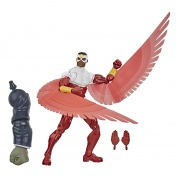 Фигурка Marvel Legends Marvel`s Falcon 15см E7347