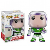 Фигурка Funko POP! Vinyl: Disney: Toy Story: Buzz (new pose) 6876