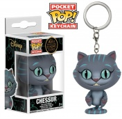 Брелок Pocket POP! Keychain: Disney: Alice t/t Looking Glass: Chessure 7595-PDQ