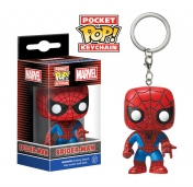 Брелок Funko Pocket POP! Keychain: Marvel: Spider-Man 4983-PDQ