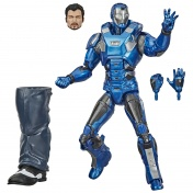 Фигурка Marvel GamerVerse Avengers Iron Man Atmosphere Armor 15см E7347