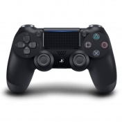 PS 4 Геймпад Sony DualShock Black v2 (CUH-ZCT2E) NEW