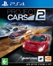 Project Cars 2. (Русские субтитры)