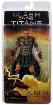 "Фигурка ""Clash of Titans 7"" (Neca)"