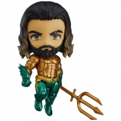 Фигурка Nendoroid Aquaman Aquaman Hero's Edition 4580416909112