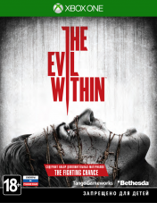 Evil Within (русские субтитры)