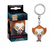 Брелок Funko Pocket POP! Keychain: IT Chapter 2: Pennywise w/ Dog Tongue 40652-PDQ