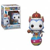 Фигурка Funko POP! Vinyl: Games: Summoners War: Water Brownie Magician 34879
