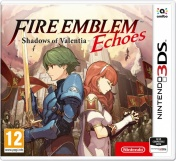 Fire Emblem Echoes: Shadows of Valentia (Английская версия)