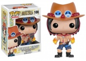 Фигурка Funko POP! Vinyl: One Piece: Portgas D. Ace 6358